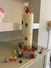 Ben & Holly's Toy Castle