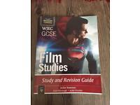 WJEC GCSE Film Studies revision guide