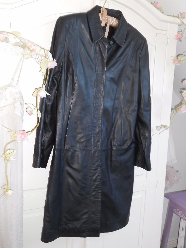 Three Ladies Coats, Size 14 £10 each.