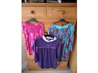Bundle of girls clothes Age 7-8 Next, John lewis girl and Mothercare