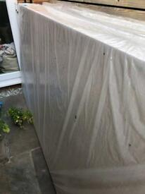 Polystyrene insulation boards 2400x1200 100mm value £80 we'll take £30