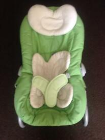 Chicco baby chair