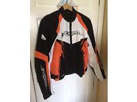 Hein Gericke Pro Sports Jacket suit KTM, Laverda