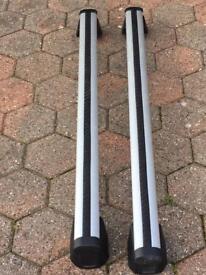 Audi Q5 roof bars