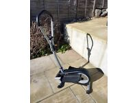 USED & IN GOOD WORKING CONDITION Mini Cross Trainer