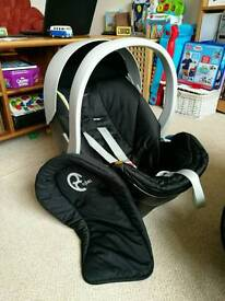 Cybex Aton baby car seat 0-13kg