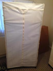 Cloth double wardrobe in VGC