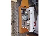 ELECTRIC SEWING MACHINE £20