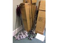 GOLF CLUBS WHOLESALE CLEARANCE JOB LOT CHEAP - DRIVERS WOODS LEFT RIGHT HANDED SPECIAL OFFER