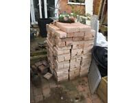 Used internal bricks