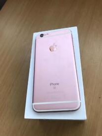 iPhone 6s 64gb Unlocked excellent condition all colors