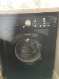 HotPoint Aquarius+ Washing Machine