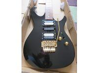 KEIPER Electric Guitar (NEW)