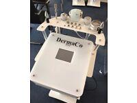 DermaCo Pro 6 in 1 FACIAL MACHINE