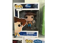 Toy story funky woody