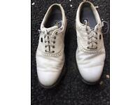 MENS GOLF SHOES DRYJOYS Size 8
