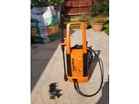 Vax pressure washer for sale.