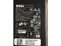 Dell AC/DC Adapter for Laptop