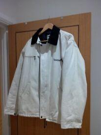 Mens Timberland Casual Jacket