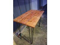 Multipurpose table - *solid wood*