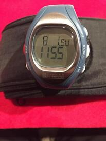 REDUCED! Oregon watch with heart monitor