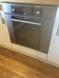 Hoover Signature Single Oven