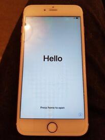Iphone 6s plus 16gb vodafone