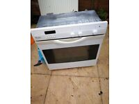 Whirlpool AKP 511 Electric Oven