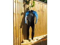 For sale boys/ girls Xcel Summer Wetsuit Size 12