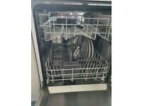 Beko standard dishwasher