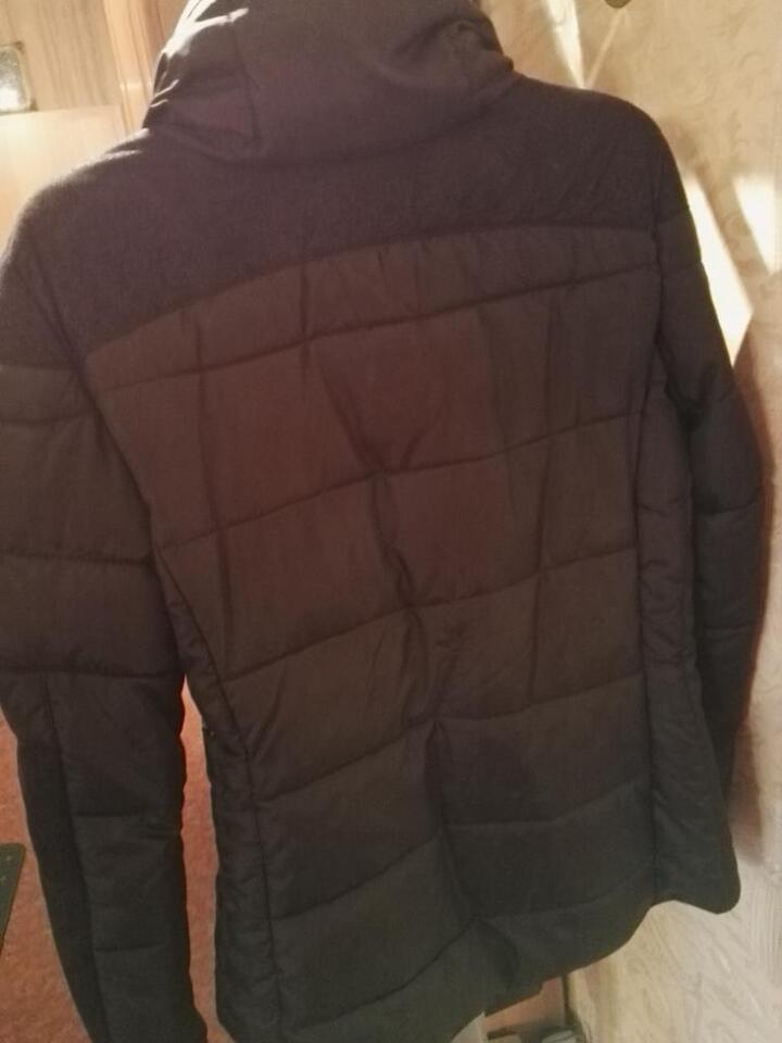Winterjacke ColoursTakko S von Gebraucht Damen Jacke Große SUqzMVpG
