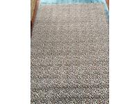 John Lewis jelly bean rug