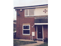 1 bedroom house Wenlock Gardens Walsall to Let / Rent with off road parking