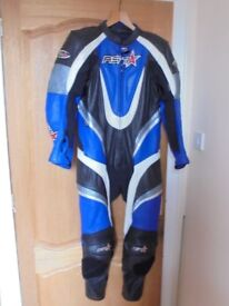 Ladies RST One Piece Leathers