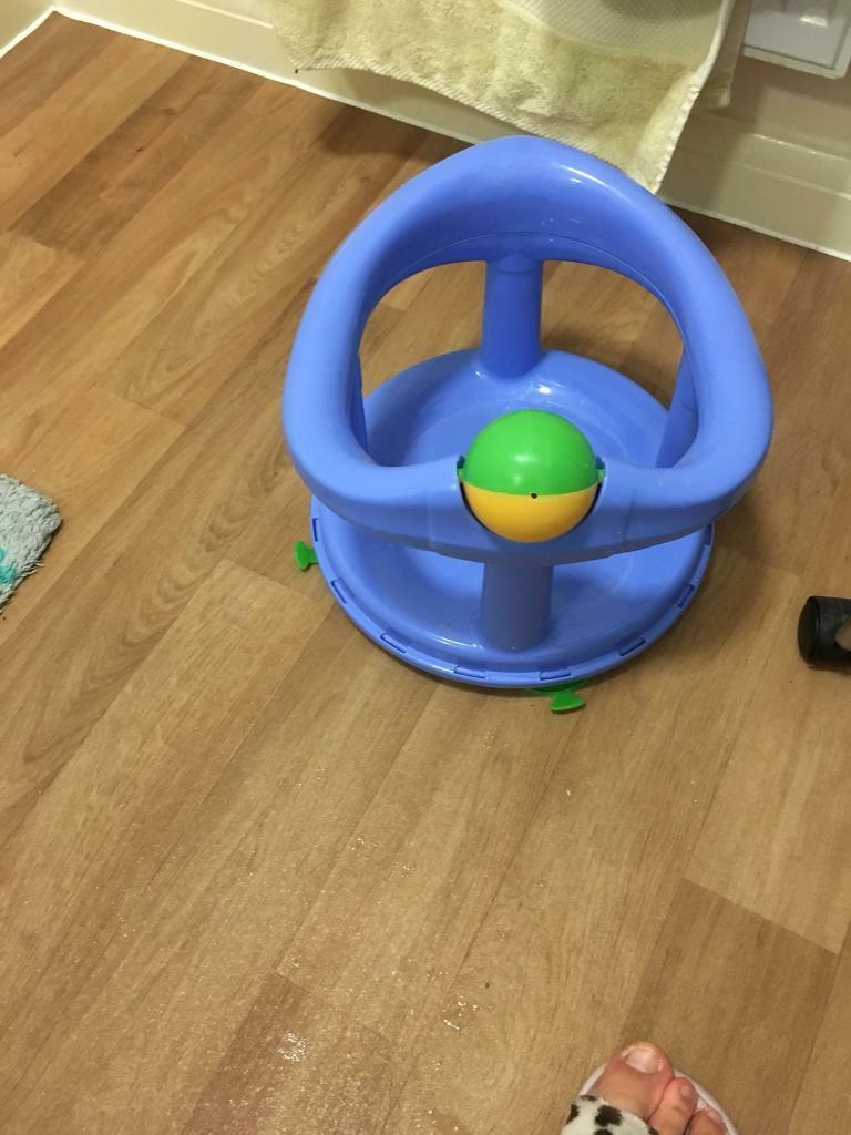 Bath seat and bath toys | in Eastleigh, Hampshire | Gumtree