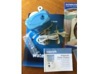 Waterpik dental flosser