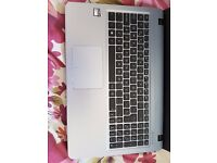 ASUS Notebook, 6 Month Old, Model X540YA, **Spanish Keyboard Layout**