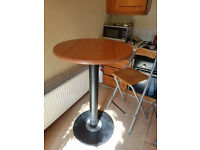 2 KItchen Bar Tables