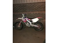 Cr 125 for sale !!