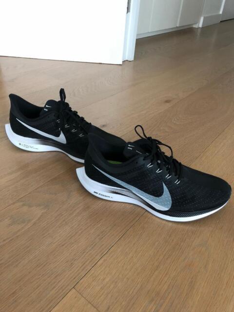 online store 992ed 28170 Nike Zoom Pegasus Turbo Men's Running Shoe (size UK10)   in Lambeth, London    Gumtree