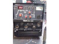 EWM TRITON 260 TGD