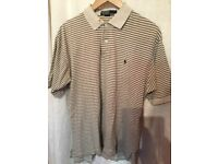 POLO RALPH LAUREN FANTASIC CONDITIONS ONLY 8!!! SIZE L