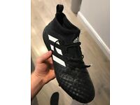 Adidas Football Boots Primeknit 17.1 Firm Ground