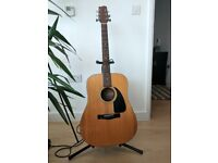 Fender Gemini II Acoustic Guitar