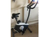 Body Sculpture Exercise Bike