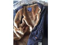 Winter coat JACK WILLS! Size 10 (S)