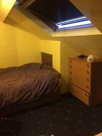 Double room, University area