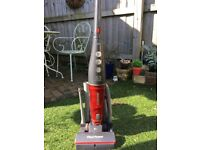 Hoover cordless. All floor types