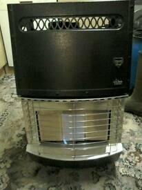 Gas Portable Heater