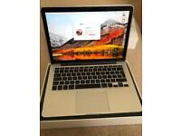 APPLE MACBOOK PRO RETINA 13.3'' 2015 16GB RAM 512GB SSD 2.9Ghz Processor. Warranty until April 2018.